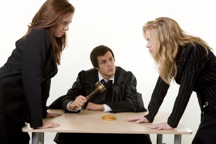 Оспаривание обязательной доли наследства в суде