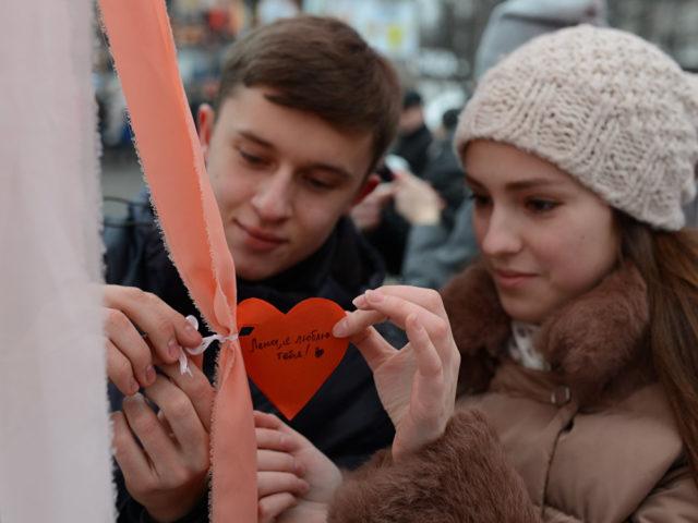 Что подарить парню 13, 14 лет в день святого Валентина