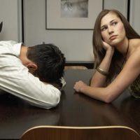 5 причин, почему ваш муж — неудачник и мало зарабатывает