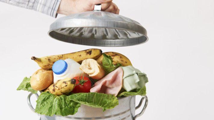 Как недопустить порчи и выброса продуктов