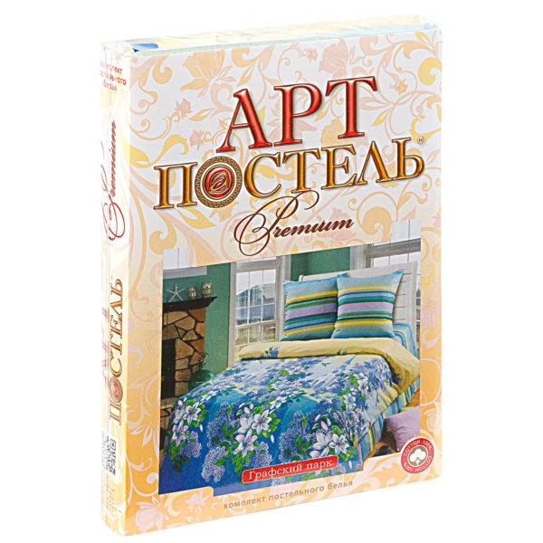 """Постельное белье """"АРТ ПОСТЕЛЬ"""""""