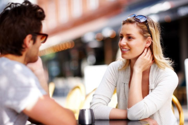 Как слушать собеседника
