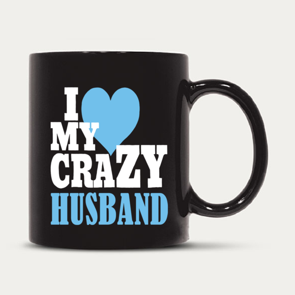 Кружка для мужа