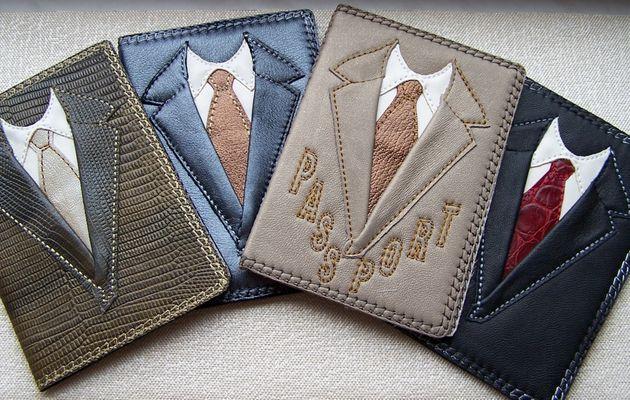 Цена дизайнерской обложки под паспорт варьируется от 350 до 550 рублей