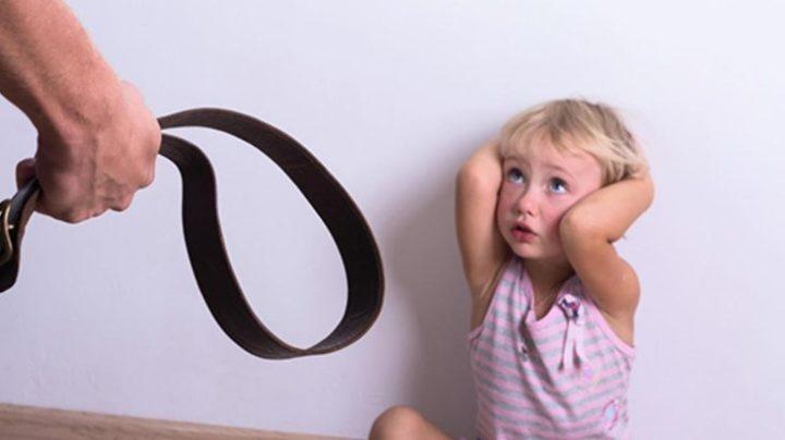 Штраф за применение физической силы к ребенку