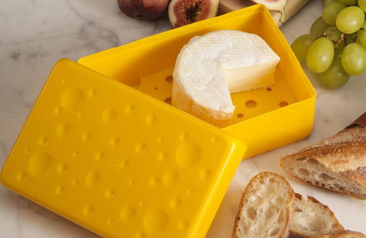 Как хранить сыр с плесенью