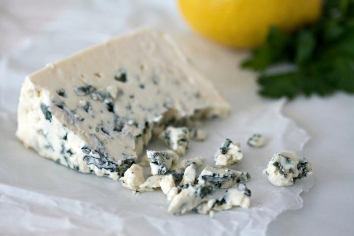 Качество сыра с плесенью