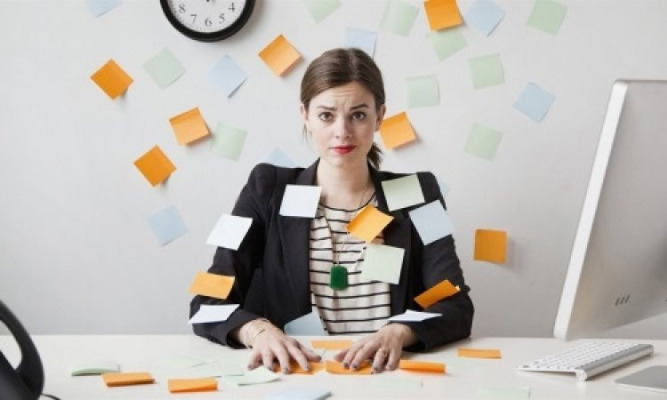 Ликвидация завалов на работе