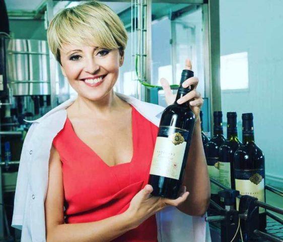 Вино Анжелика Варум