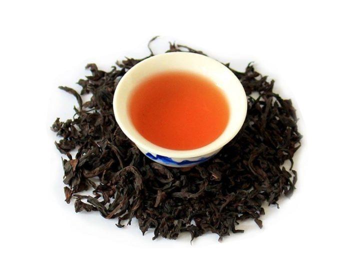 Чай «Да Хун Пао»