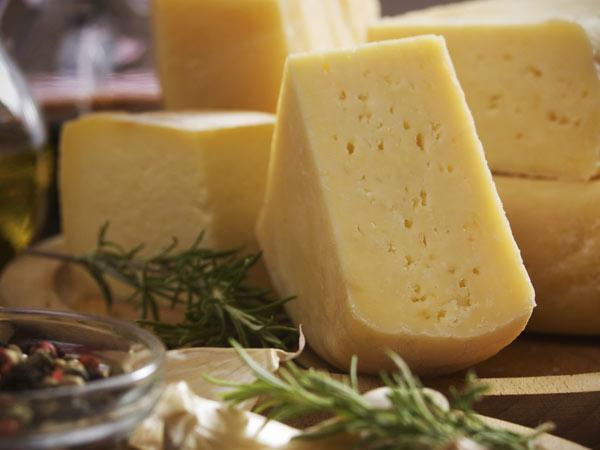 Сыр от Moose House