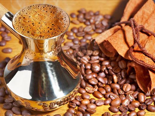 какой кофе считается самым лучшим