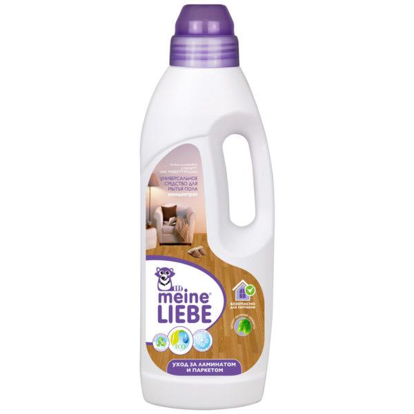 Средство для мытья пола Meine Liebe