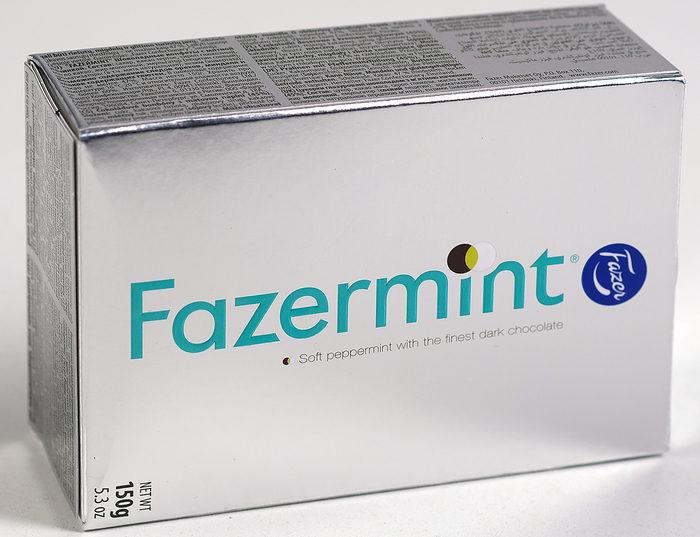 Конфеты Fazermint