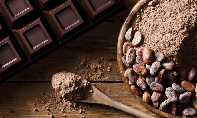 Шоколад и како