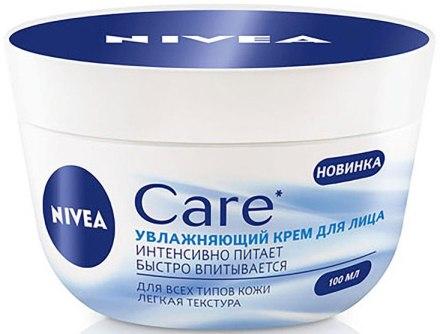Крем NIVEA Care