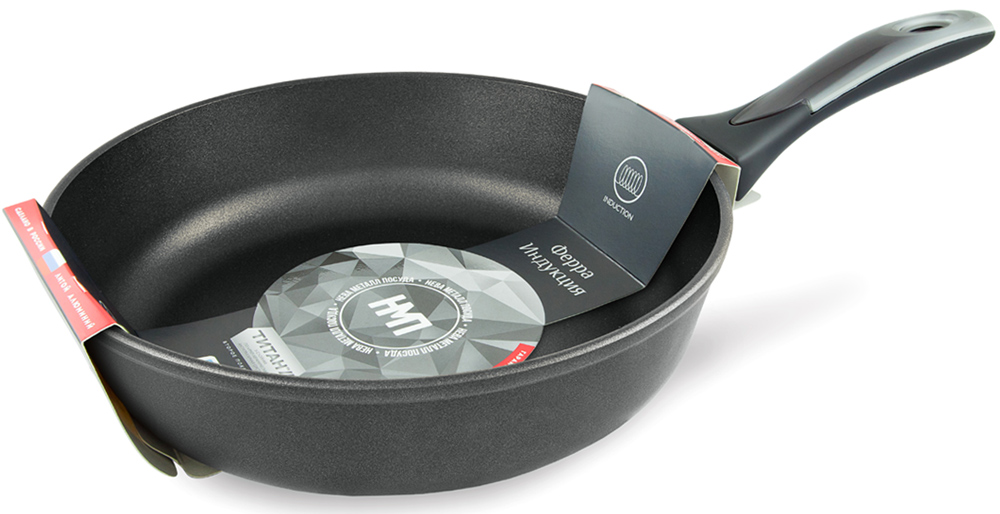 Сковорода Нева-Металл