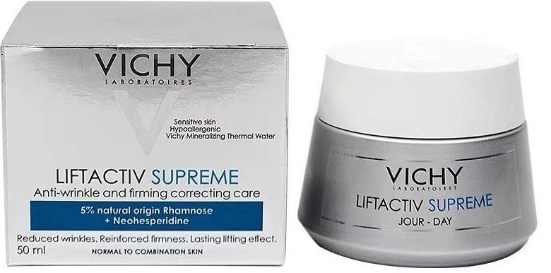 Крем Liftactiv Supreme Vichy