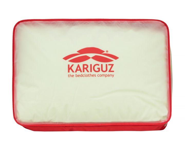 подушка «Биобамбук» торговой марки Kariguz