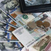 Разворот рубля на укрепление в мае