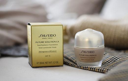 Крем Shiseido Future Solution
