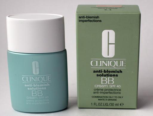 Крем Clinique Anti-Blemish Solutions