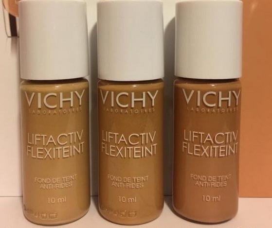 Крем Vichy Liftactiv Flexiteint