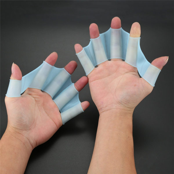 Ласты-перепонки для рук