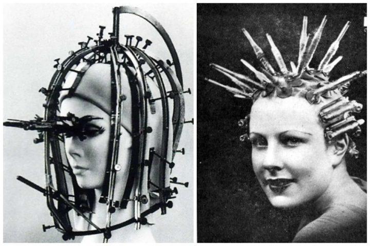 Изобретения для красоты