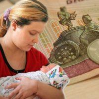 Как получить путинские выплаты, если нет официальной работы