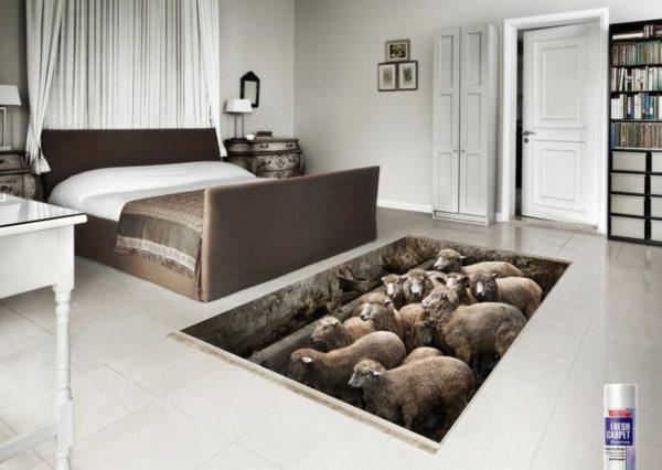 Средство для стирки и чистки ковров