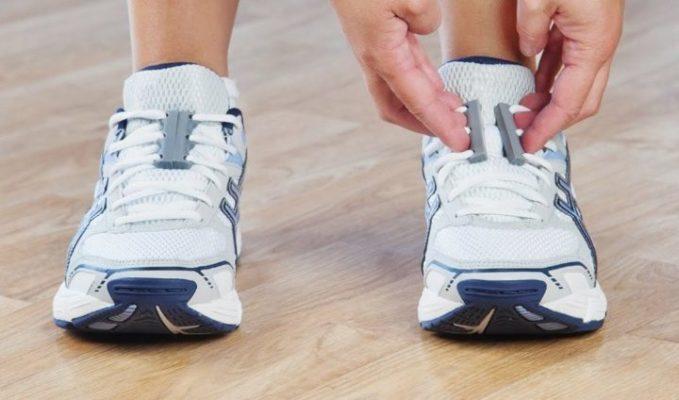 Магнитики для шнурков
