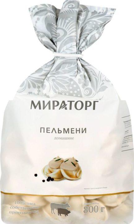 Пельмени Мираторг