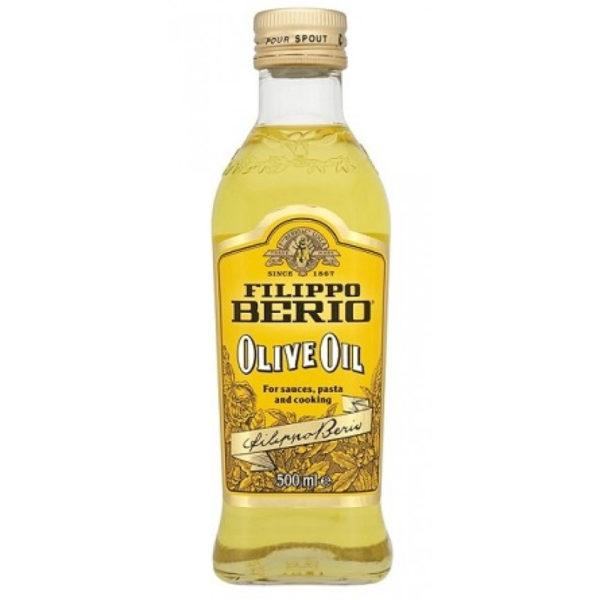 Масло оливковое Filippo Berio рафинированное