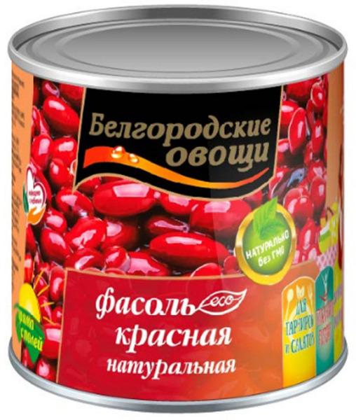 Фасоль красная «Белгородские овощи»