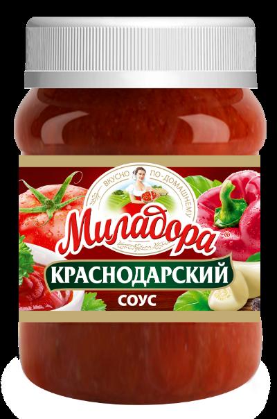 Краснодарский соус «Миладора»