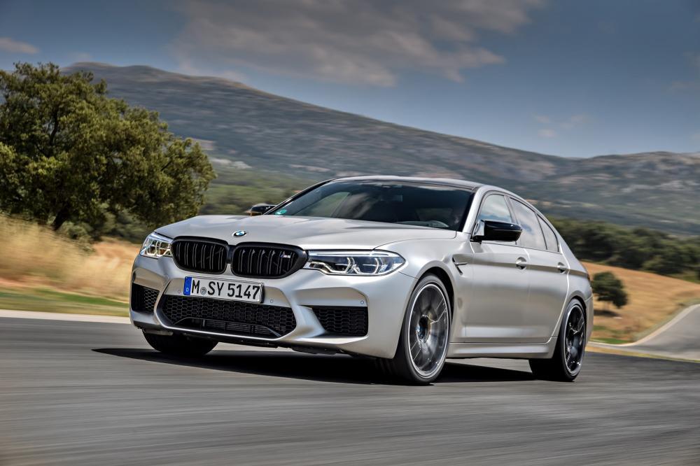 Покупка BMW