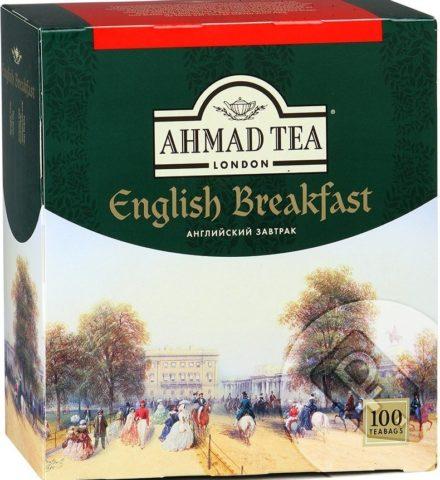 Ahmad Tea English Breakfast