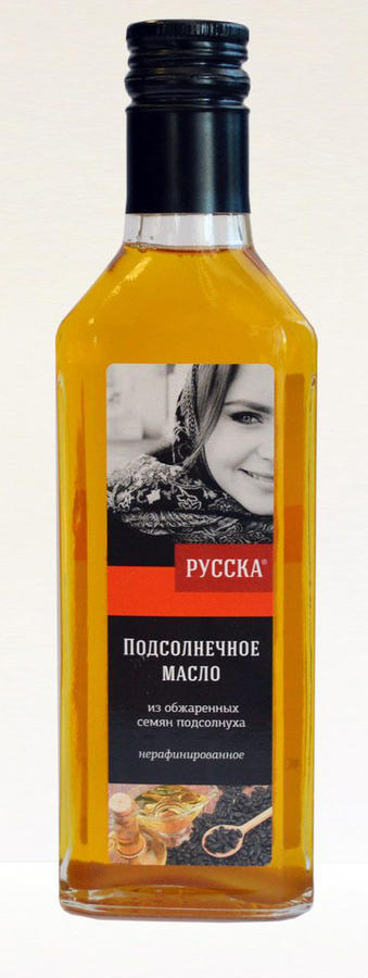 Русска масло