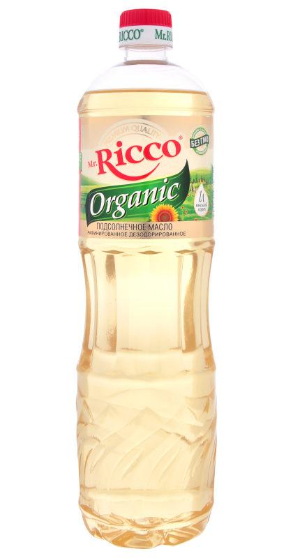 Mr Ricco Organic