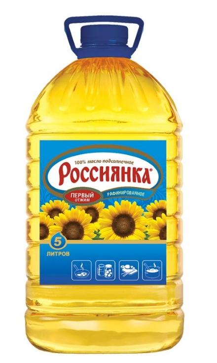Фирма Россиянка