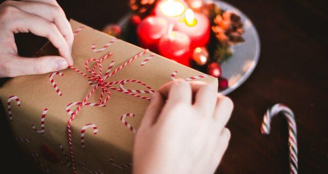 Подарок воспитателю