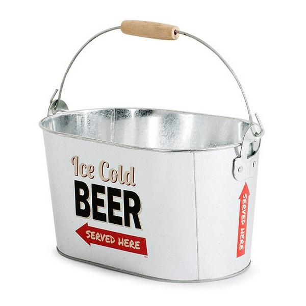 Ведро для охлаждения пива