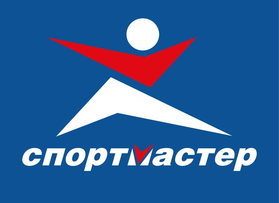 Логотип сети Спортмастер