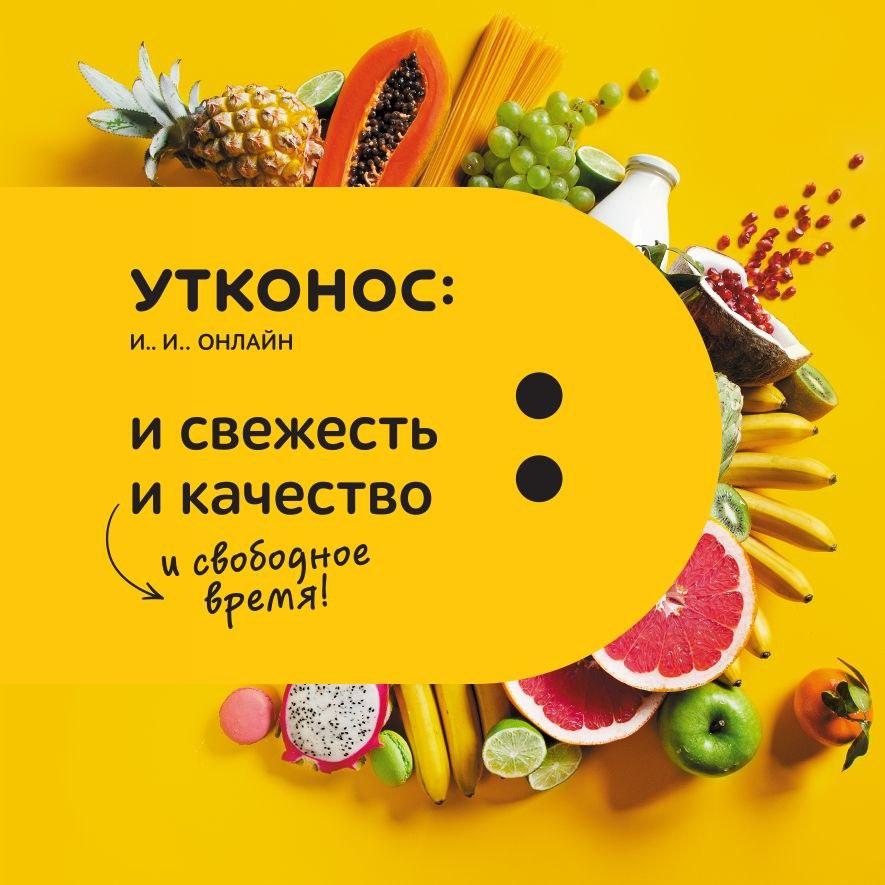 "Сайт ""Утконос"""