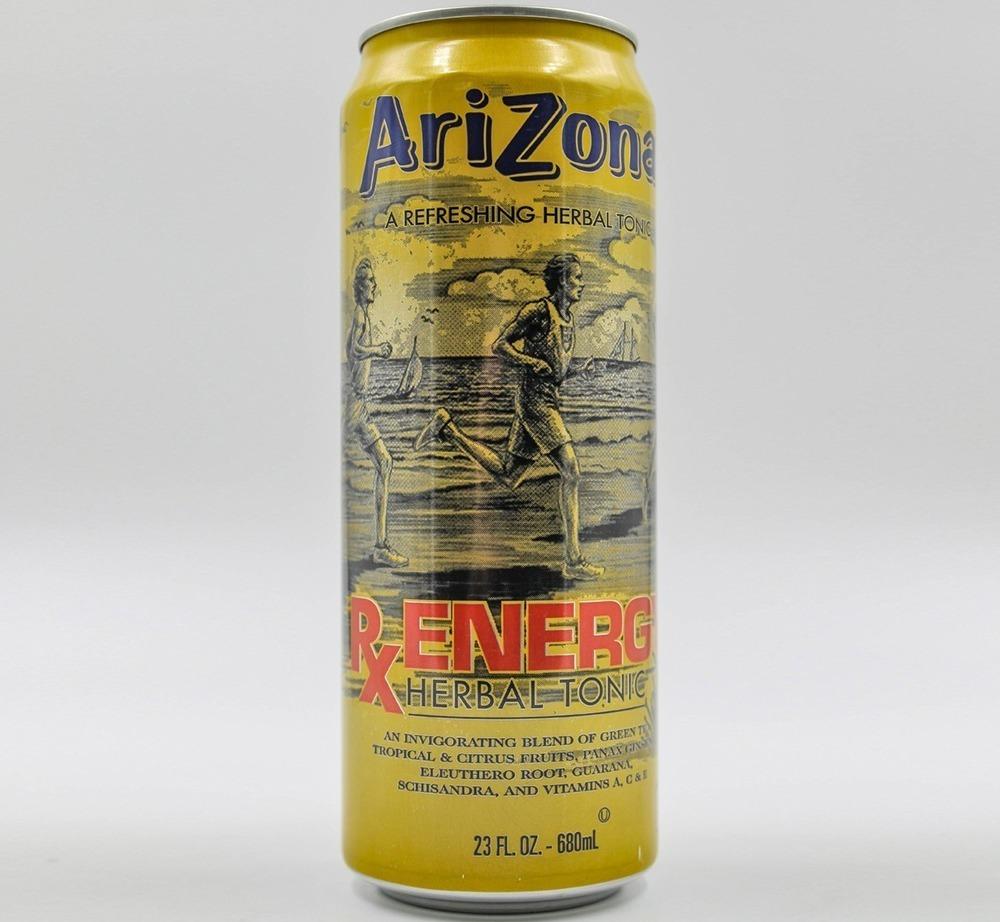 Энергетик в банке Arizona Energy