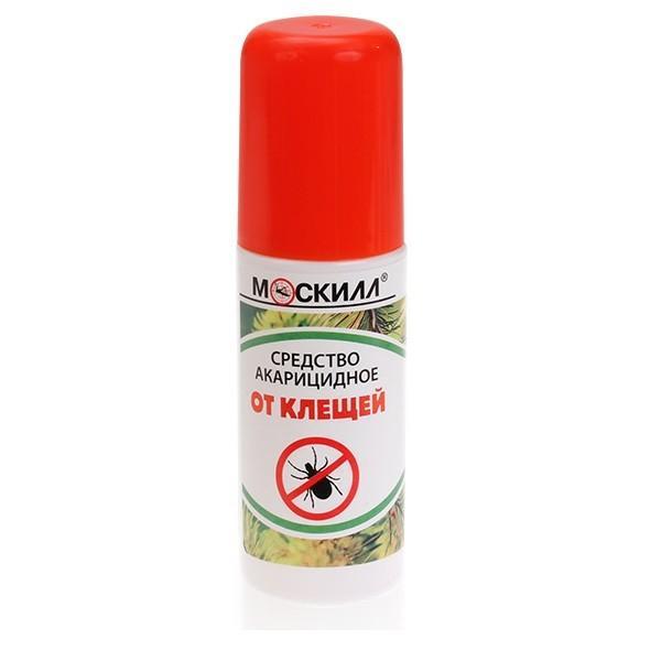 Спрей «Москилл Антиклещ»