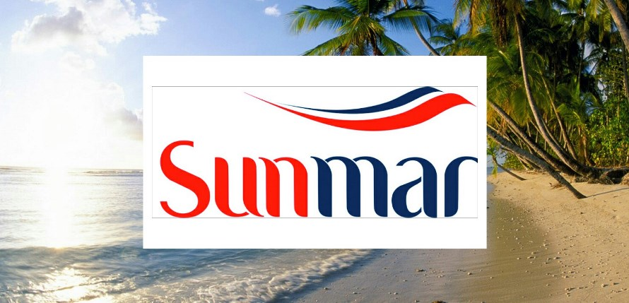 Логотип туроператора Sunmar