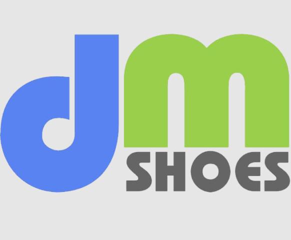 Логотип Dummi Shoes
